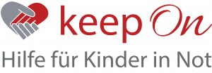 keep_on_logo sito